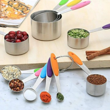 Latest Measuring Spoons For Perfect Cooking