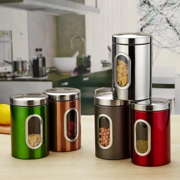 Stylish Multipurpose Storage containers